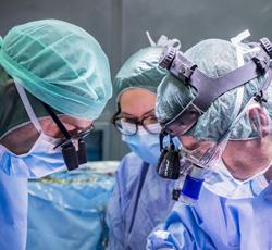 Cardiochirurgia d'eccellenza: gli Americani sbarcano a Novara