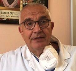 L'INTERVISTA AL DOTT. GIULIANO SARRO